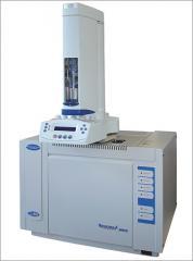 Chromatograph of Kristallyuks 4000M