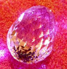 Diamonds artificial exclusive