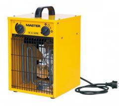 Heat guns electric Master B 3,3 EPB