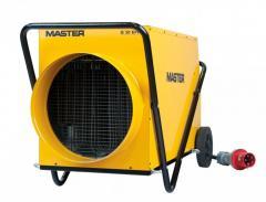 Heat electric gun of Master B 30 EPR