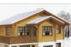 Дома деревянные финские