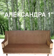 """Кровать """"Александра""""."""