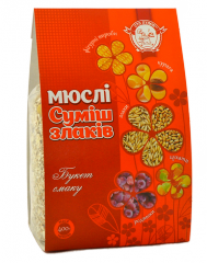 "Muesli ""Cereal mix"", 400 g"