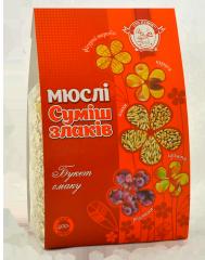 "Muesli ""Cereal mix"", 400 g"