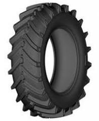 Los neumáticos para los coches de agricultura, el