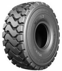 Los neumáticos para la técnica de construcción en