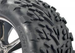 ¡Los neumáticos del caucho poroso (penoreziny) en