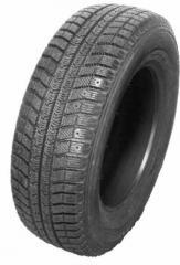 ¡Los neumáticos con los bordos redondeados en