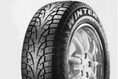 Spiked tires in Zaporizhia, rubber studded for