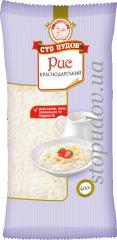 Rice Krasnodarsky, 400 g