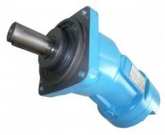 Aksialno piston pump