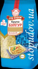 Bulgur grits, 800 g