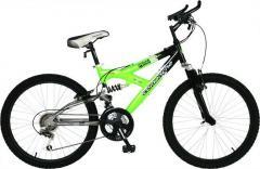 Велосипеды подростковые Comanche INDIGO DS