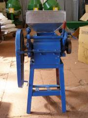 Crusher - a plyushchilka roll VPK-200 (without