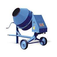 BWA-320 concrete mixer
