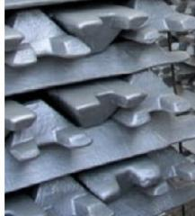 Aluminum alloys, Non-ferrous metals