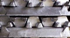 Aluminum casting alloys