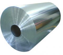 Tape from aluminum and aluminum alloys