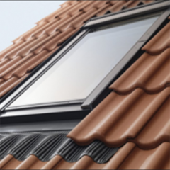 Velux window (velyuks)