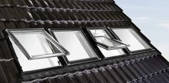 Roto dormer-windows
