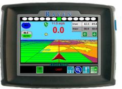 Field computer new level Envizio Pro ™/Envizio Pro