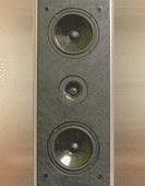 Акустическая система закрытого типа 2 полосы 3
