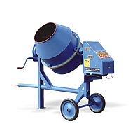 BWA-110 concrete mixer