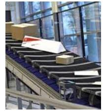 Conveyors are tape bezrolikovy