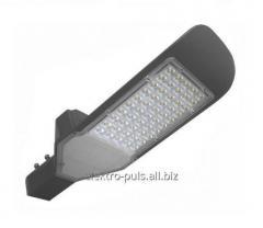 Светильник уличный светодиодный-36W