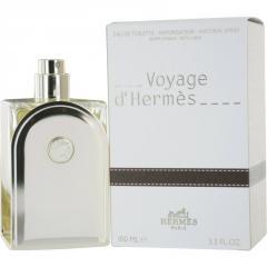 Hermes Voyage d'Hermes EDP 35мл