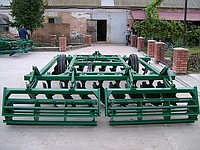Агрегат почвообрабатывающий дисковый типа АГ