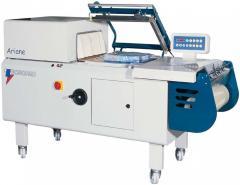Оборудование для упаковкивки в термоусадочную