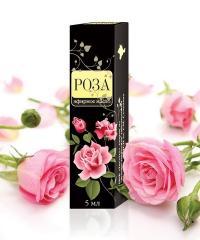 Crimean rose essential oil production Yalta Crimea