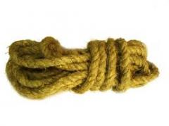 Ropes are technical.
