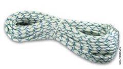 Веревки и нитки капроновые.