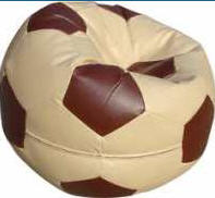 Chair ball soccer