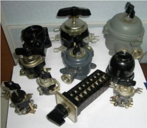 Выключатели герметичные ВПК2х16, ВПК3х16,