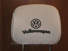 Чехлы на подголовник  Volkswagen