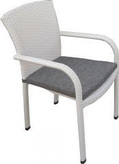 Кресло Мадрид с подушкой