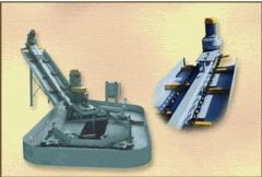 Транспортеры ТСН-2Б