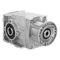 Reducer konichesko cylindrical Hydromec X32S (90