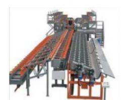 Оборудование для производства стали
