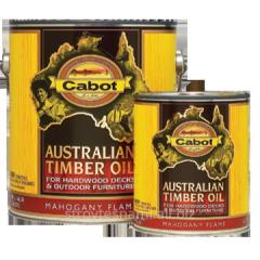 Тунговое масло CABOT