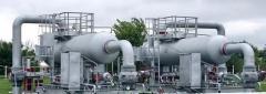 Устаткування газопостачання