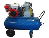 KB8M compressor