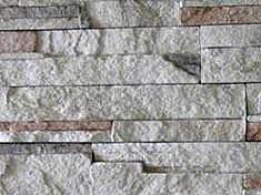 Facing decorative stone. Series 170 art 0702.