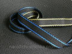 Ape belt polypropylene LRP-25 of mm