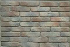 Гипсовый облицовочный камень. Серия 175 арт 0739.