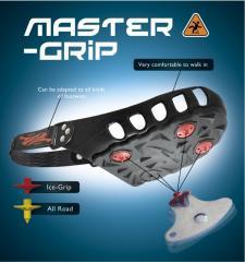 Защитные накладки на обувь ( спецобувь)TIGER GRIP