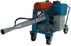 Generators are aerosol